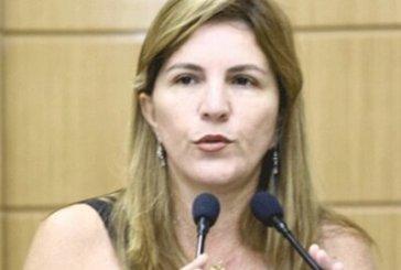 Tânia Soares critica delegado por não atuar em crime de racismo
