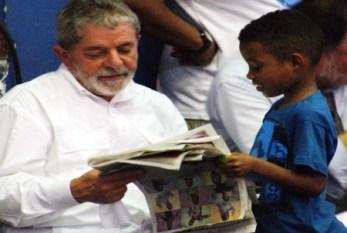 Lula no Senegal: 'Vida de ex é melhor que a de presidente'