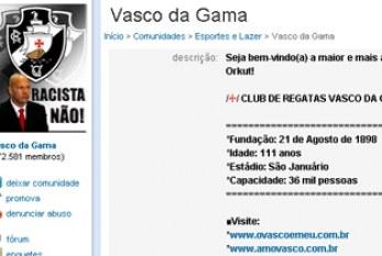 Acusado de racismo, Antônio Carlos é rejeitado por vascaínos