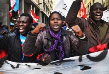 Discriminación y racismo recorren Italia