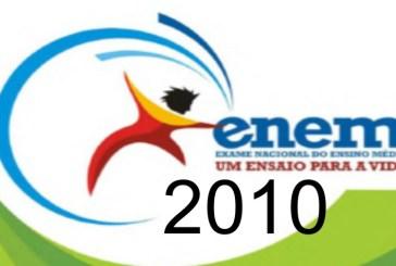 Enem 2010 deve ser no final do mês de outubro,por causa das eleições
