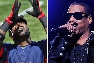 Rapper Jay-Z processa estrela do beisebol por nome de boate