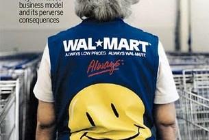 Wal-Mart recorre em ação de US$ 1 bi por discriminar mulheres