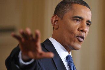 Obama tenta evitar debate sobre raça e política