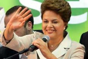 Discurso da vitória de Dilma Rousseff