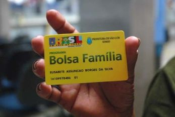 Governo estuda reajuste para o Bolsa Família baseado em lei