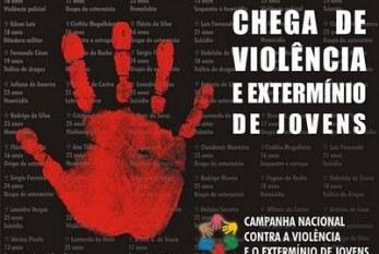 Plenária de mobilização da III Marcha estodual contra o exterminio da juventude negra