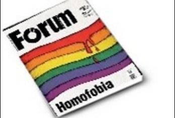 Homofobia em preto e branco