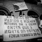 Mulheres em movimento