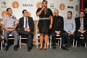 'Estou passando por um terror', diz Preta Gil em evento em SP