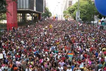 15ª Parada Gay de São Paulo