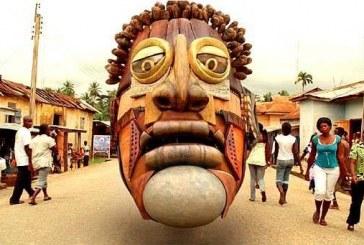Propaganda para o Festival de Cacao em Gana – Versão Completa