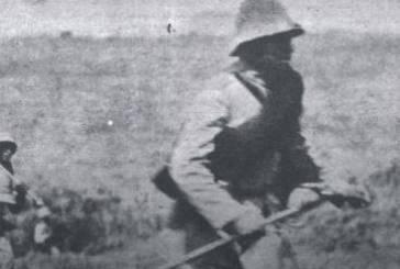 Oswaldo Faustino: A Legião Negra - O livro