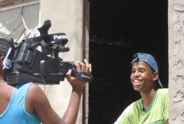Projeto Tankalé - IIº Encontro das Comunidades Quilombolas de Orocó - PE