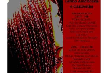 Atividades alusivas ao Dia da Mulher Negra Latino-Americana e Caribenha - Ceará