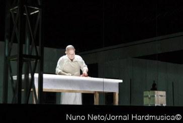 Teatro – Contos Africanos a partir de Shakespeare no CCB