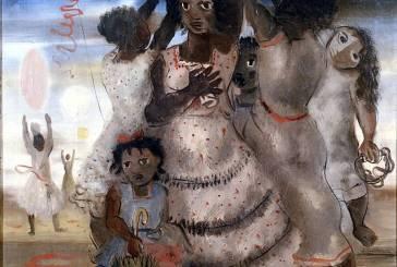 Identidade e Representação Visual da Mulher Negra Brasileira em Cândido Portinari: O Corpo Sensual em Revista