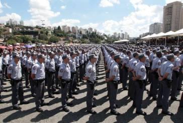 Apenas 34% dos brasileiros  confiam na polícia, diz estudo