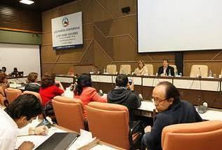 Seminário em Cuba debate novas mídias