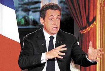 Em ato polêmico, Nicolas Sarkozy cria 'CPMF' em transações financeiras