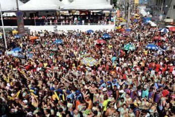 BA: casos de discriminação racial no Carnaval crescem 64%, diz estudo