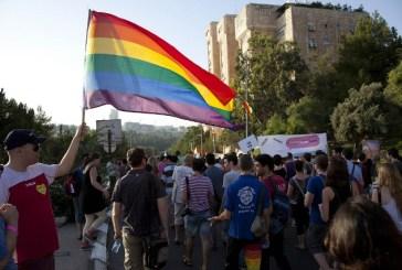 Jerusalém: o desafio de ser gay na cidade 'sagrada'