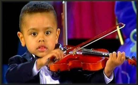 Akim camara violinista
