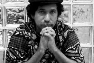 Jesús Chucho Garcia - Reafirmación del sentido Afrorevolucionario