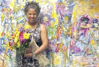 Festival da Mulher Afro-Latino-Americana e Caribenha