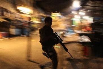 Organizações lançam petição pelo fim da Polícia Militar