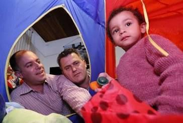 RS: Pai adotivo gay ganha direito a licença-maternidade