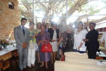 Princesa Mary e as PLPs – aqui como lá – por Nilza Iraci