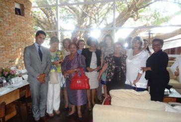 Princesa Mary e as PLPs – aqui como lá - por Nilza Iraci