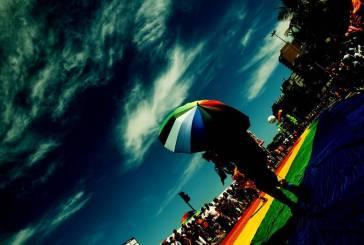 17ª Parada de Orgulho LGBT do Rio: 'Coração não tem preconceitos. Tem amor'