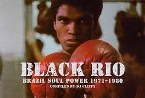 O movimento Black Rio: Desarmado e perigoso