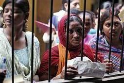 Índia começa a distribuir seu 'Bolsa Família'