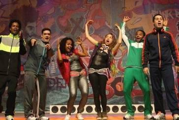 FUNK BRASIL - 40 Anos de Baile