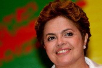 Dilma Rousseff enfatiza luta contra violência doméstica