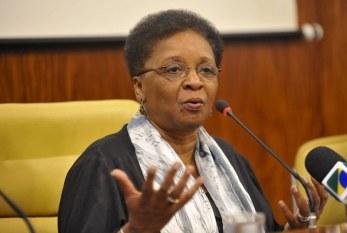 Ministra diz que desigualdade racial permanece no Brasil e teme retrocessos