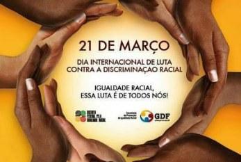 CEAV – Igualdade Racial, essa luta é de todos nós!