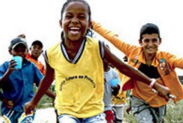 Plano de Aula – Infância sem racismo – Saiba o que é brincar inclusivo