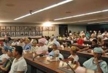 Promoção da igualdade racial está na agenda do Congresso Nacional