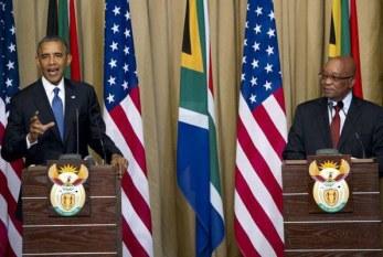 Coragem moral de Mandela é inspiração para o mundo, afirma Obama