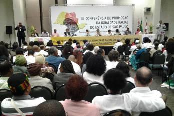 Ministra Luiza Bairros afirma que São Paulo é referência para o país na questão racial