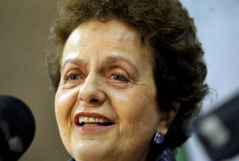 Discurso da Ministra Eleonora Menicucci no plenario da CRPD