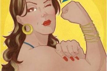 O funk é feminista – Por: Carla Rodriguez