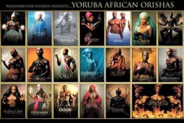 Outro Olhar: 20 Orixás – O que você sabe sobre Mitologia Africana?