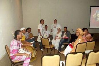 Boletim III CONAPIR – Grupos de trabalho discutem mil propostas de promoção da igualdade racial