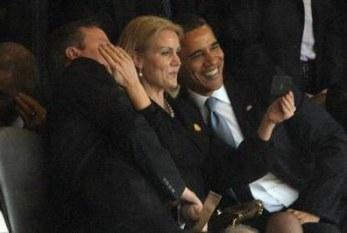 """A """"selfie"""" de Obama e o jornalismo apressado"""