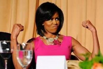 Michelle Obama faz 50 anos tentando ser um exemplo de vida saudável para os americanos